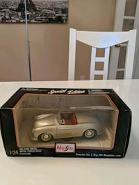 Car model collection