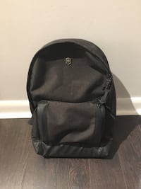 Swiss Army backpack  536 km