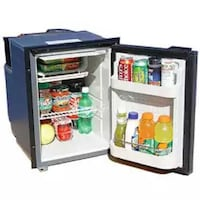 AC/DC Big Truck Built-in Refrigerator with Freezer Roseville, 95678