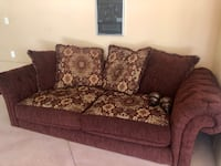 Couch, chair and ottoman Boulder, 80302