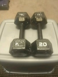Dumbbell set Woodbridge, 22192