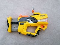 Nerf Firefly with optic Langley, V3A 3C7