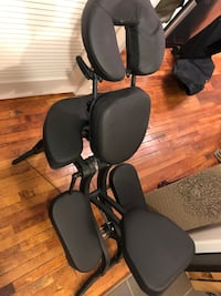 black and gray exercise equipment Timberville, 22853