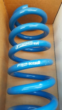 blue F sport coil spring Los Angeles, 90002