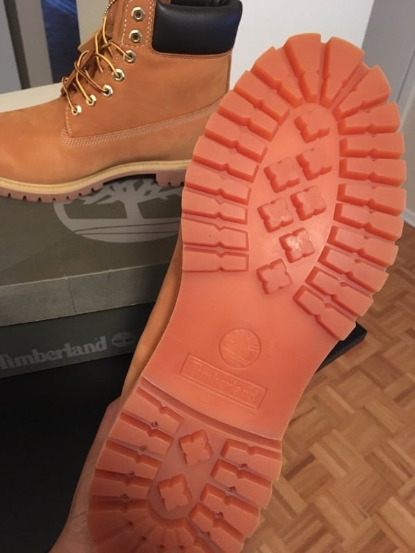 Selling DS Timberlands size 11 673d415b-3479-4867-b73f-ded2ab89a4a8