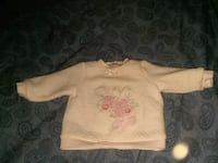 Baby Girl Sweater (3 months) Columbia, 29203