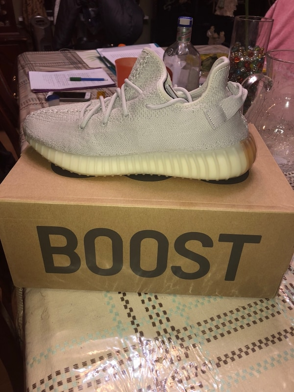 1537aacac30b5 Sesame Yeezy Size 10. HomeUsed Fashion and Accessories in New York ...