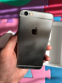 iPhone 6 fully unlocked with original box