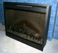 Dimplex electric fireplace Athens, 30518