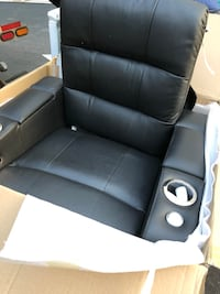 Recliner chair  Hanover, 21076