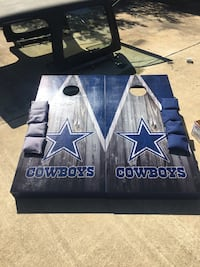 Custom Cornhole Boards Suffolk, 23434