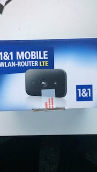 M & 1 mobiler wlan-router lte-box