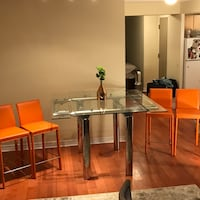 Designer Table and chair set