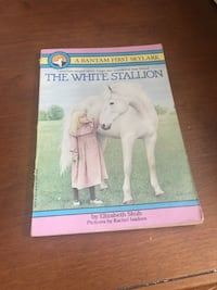 the white stallion New York