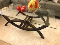 """Brooklyn"" Coffee Table Set from The Brick Cambridge, N1T 1Z9"