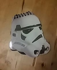 stormtrooper notepad