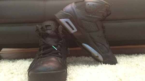 "reputable site 4ffb0 47039 Air Jordan 6 Retro ""All Star-Chameleon"