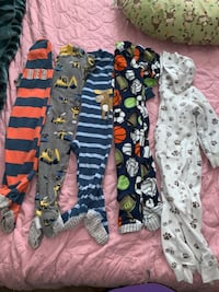 18 months baby clothes  Woodbridge, 22191