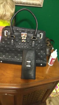 Purse with wallet Council Bluffs, 51501