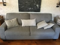Couch and loveseat from Brick St Catharines, L2R