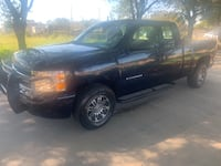 2010 Chevrolet Silverado 1500 Houston
