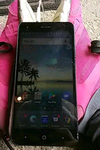 black Sony Xperia android smartphone Grand Rapids, 49548