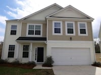 HOUSE For Rent 4+BR 2.5BA Summerville