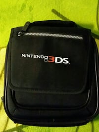 3DS carrying case Horn Lake, 38637