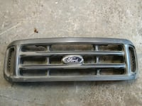 gray Ford grille Trumansburg, 14886