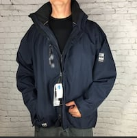 Helly Hanson jacket Halethorpe, 21227
