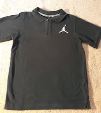 Air Jordan Dri-Fit Polo Shirt.. Pre-Owned in EUC.. Hampton, 23666