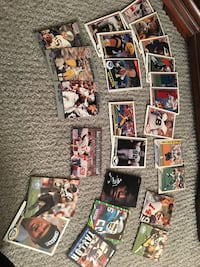 MLB Baseball Card Collection (NFL cards included ) Menifee, 92584