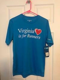 Men's Running Shirt - new with tag Fredericksburg, 22401
