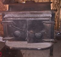 Frontier Wood Burning Stove Edgemere, 21219