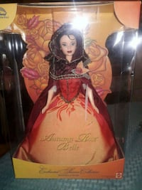 Autumn belle collectible  Matteson, 60443