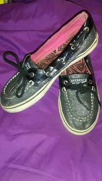 Sperry shoes size 6 Amelia, 45102