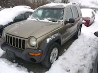 Jeep - Liberty - 2003 Raymore, 64083