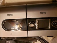 Res Med S9 Cpap machine with heated humidity and several NEW masks Hudsonville, 49426