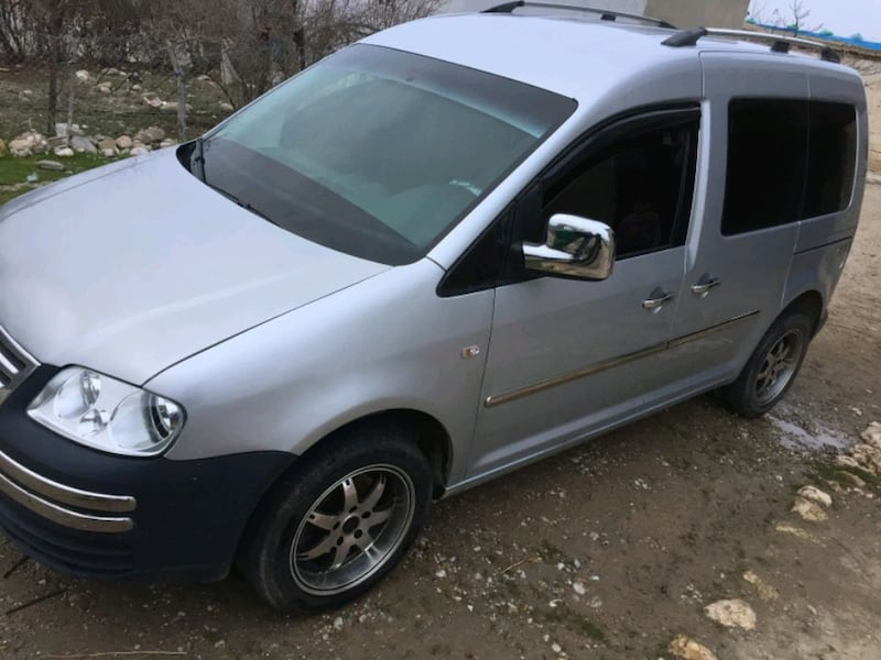 Volkswagen - Caddy - 2008 8