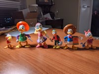 Disney Toy Collection