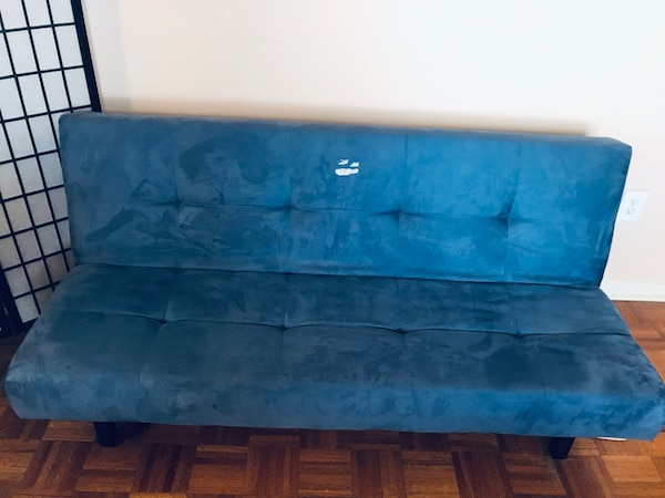 Magnificent Used Ikea Sleeper Sofa For Sale In Jersey City Letgo Spiritservingveterans Wood Chair Design Ideas Spiritservingveteransorg