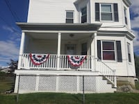 Large 3 Family HOUSE For Sale Fall River, 02721