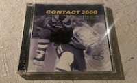 Contact 2000: The All-Star Collection CD Calgary, T3H 1G4