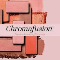 Coloretes Chromafusion Mary Kay Seville, 41002