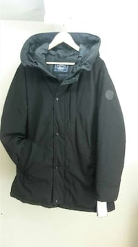 Bass winter Mens jacket  brand new with tag size L Vancouver, V6P 5Y1