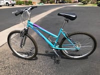 "RoadMaster ""Granite Peak"" Mountain Bike Phoenix, 85027"