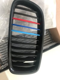 BMW steering wheels, Airbag and Kidney grilles Toronto, M8V 0E3