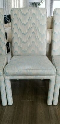 Dining Room Chairs Fort Erie, L0S