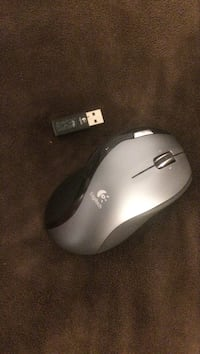 Wireless Logitech Mouse Mississauga, L5C