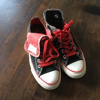Special edition converse shoes Edmonton, T6X 0S1